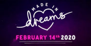 Dreams February 14 2020 Banner