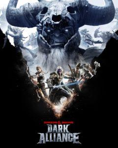 Dark Alliance Wizards of the Coast