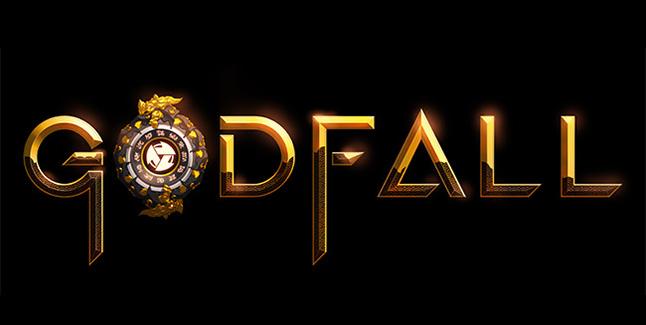 Godfall Logo
