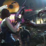 Resident Evil 3 Screen 5