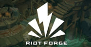Riot Forge Banner Small