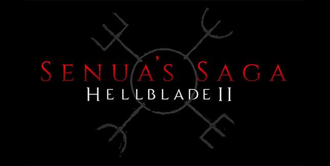 Senua's Saga Hellblade II Logo