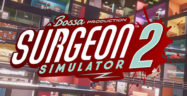 Surgeon Simulator 2 Banner