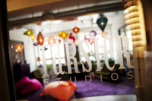 Tarsier Studios Offices Logo