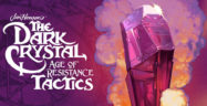 The Dark Crystal Age of Resistance Tactics Banner