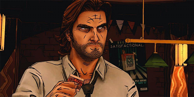 The Wolf Among Us 2 Banner