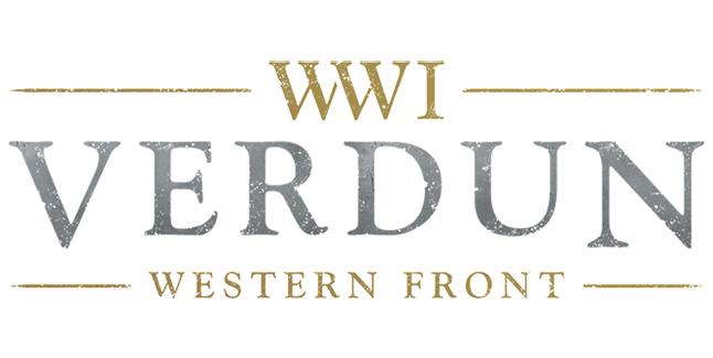 Verdun Logo