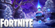 Fortnite Chapter 2 Winterfest Challenges Guide