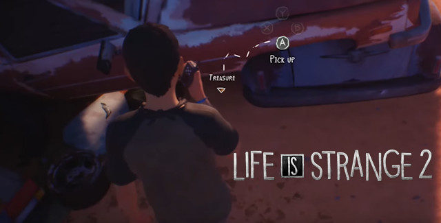 Life is Strange 2 Episode 5 Collectibles Locations Guide