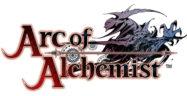 Arc of Alchemist Logo