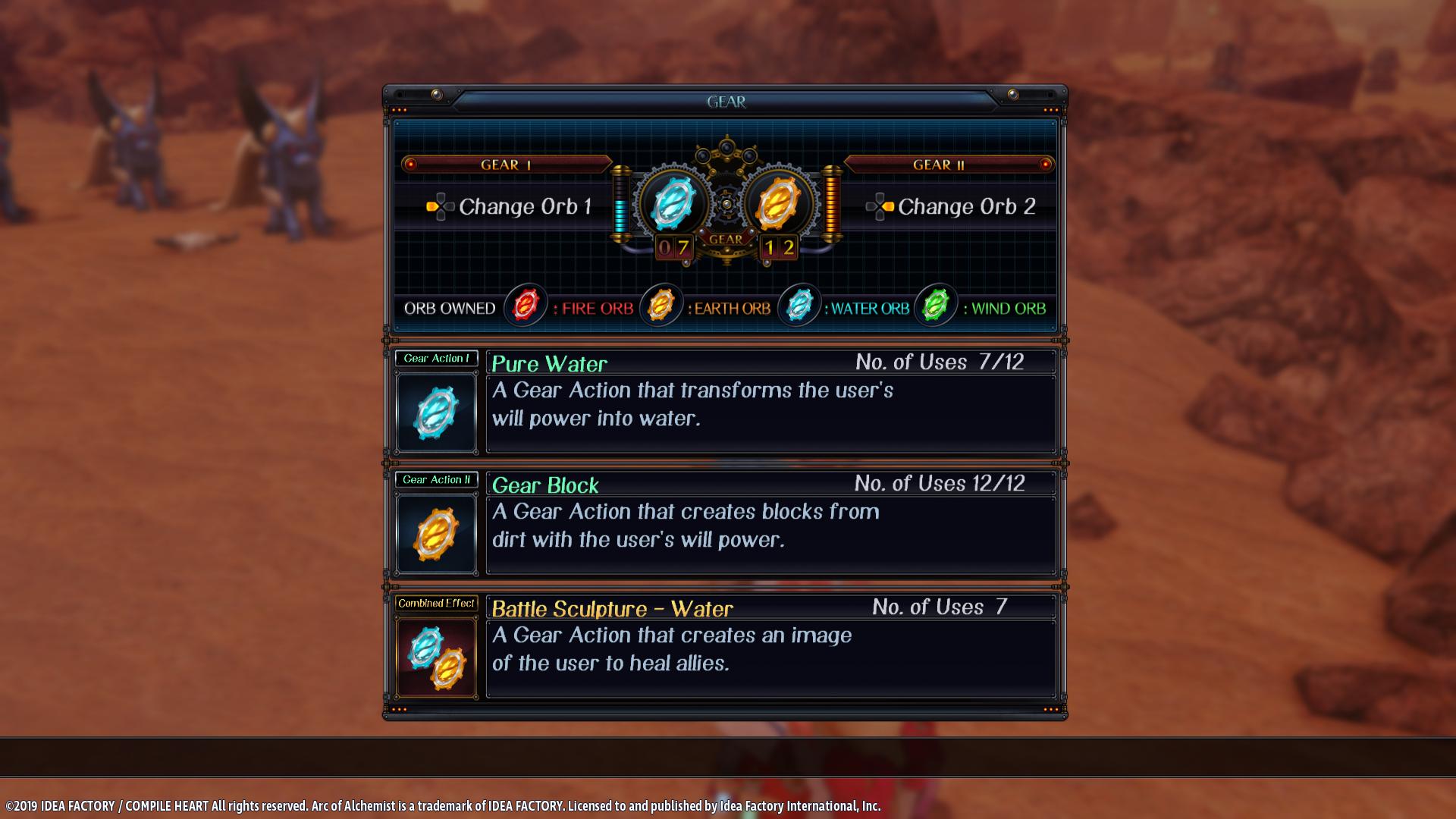 Arc of Alchemist Screen 10