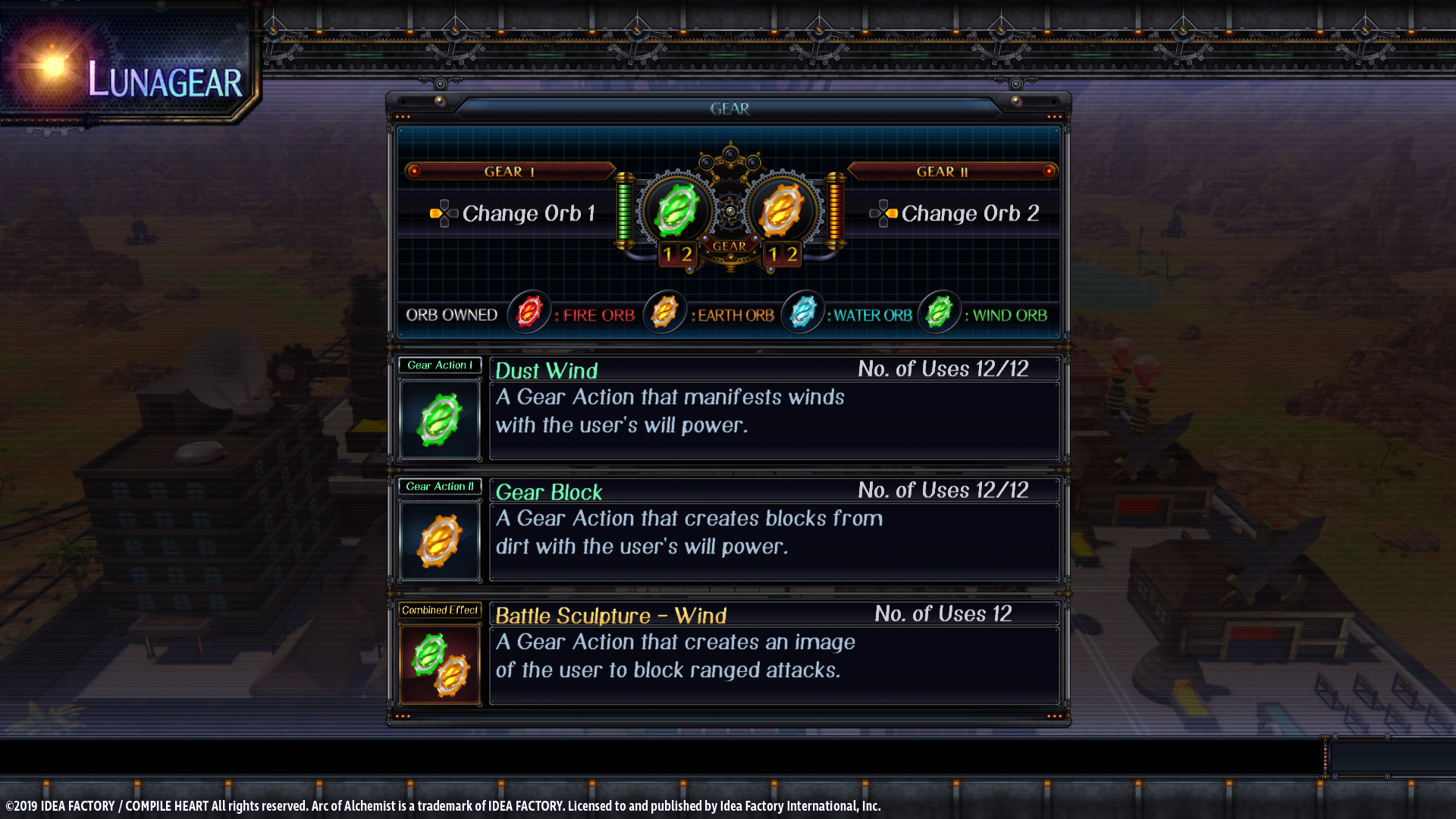 Arc of Alchemist Screen 9