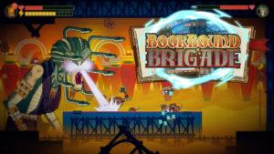 Bookbound Brigade Promo Image