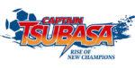 Captain Tsubasa Rise of New Champions Logo