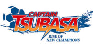 Captain Tsubasa Rise of New Champions Logo