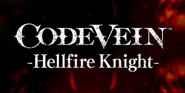 Code Vein Hellfire Knight Logo