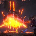 Code Vein Hellfire Knight Screen 3