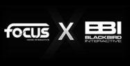 Focus Home Interactive x Blackbird Interactive Banner