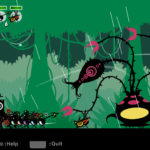 Patapon 2 Remastered Screen 1
