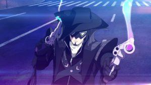 Persona 5 Scramble Zenkichi Hasegawa 2