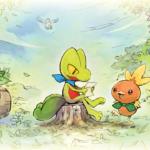 Pokemon Mystery Dungeon Rescue Team DX Art 6