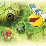 Pokemon Mystery Dungeon Rescue Team DX Art 7