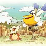 Pokemon Mystery Dungeon Rescue Team DX Art 8