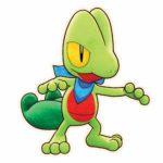 Pokemon Mystery Dungeon Rescue Team DX Render 1