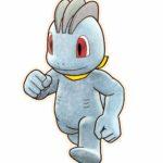 Pokemon Mystery Dungeon Rescue Team DX Render 10