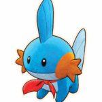 Pokemon Mystery Dungeon Rescue Team DX Render 8