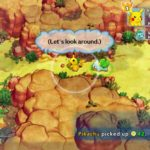 Pokemon Mystery Dungeon Rescue Team DX Screen 16