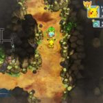 Pokemon Mystery Dungeon Rescue Team DX Screen 23