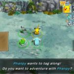 Pokemon Mystery Dungeon Rescue Team DX Screen 25
