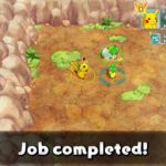Pokemon Mystery Dungeon Rescue Team DX Screen 27