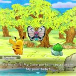 Pokemon Mystery Dungeon Rescue Team DX Screen 30