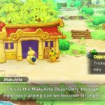Pokemon Mystery Dungeon Rescue Team DX Screen 4
