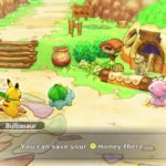 Pokemon Mystery Dungeon Rescue Team DX Screen 6