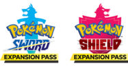 Pokemon Sword and Shield Expansion Pass Logo