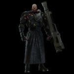 Resident Evil 3 Render 6