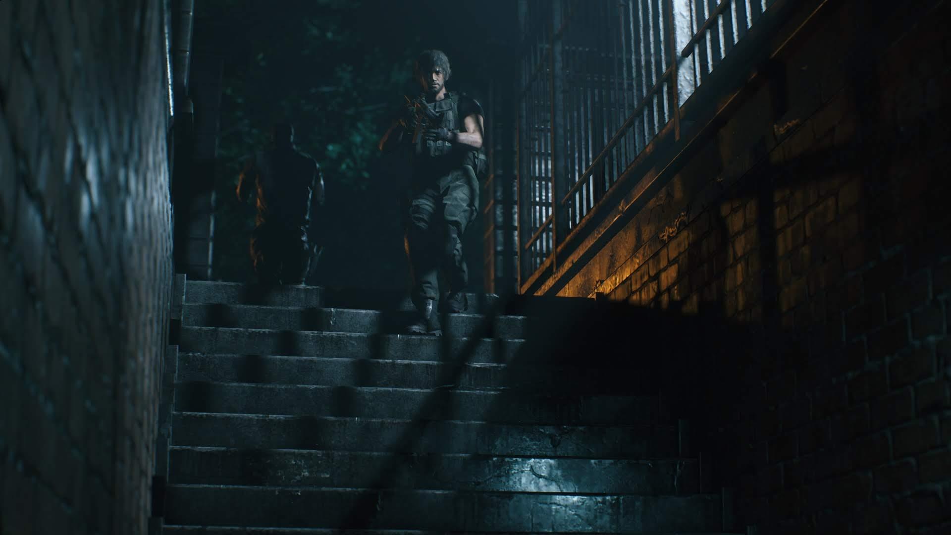 Resident Evil 3 Screen 2