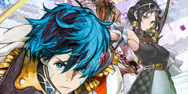 Tokyo Mirage Sessions #FE Encore Banner