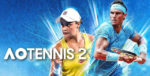 AO Tennis 2 game release
