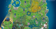 Fortnite Chapter 2 Overtime 3 Challenges Cheat Sheet
