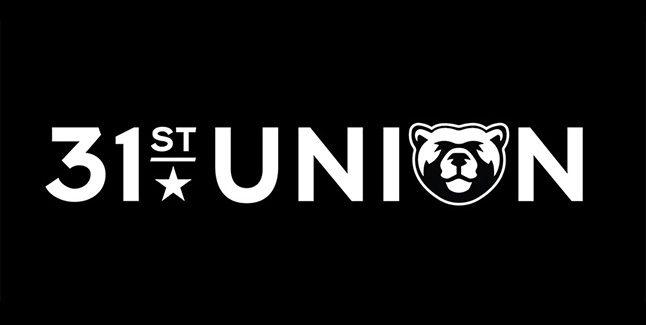 31st Union Logo Small