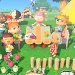 Animal Crossing New Horizons Screen 10