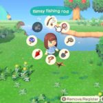 Animal Crossing New Horizons Screen 11