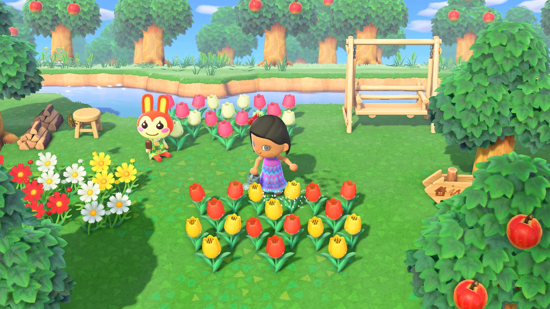Animal Crossing New Horizons Screen 7