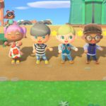 Animal Crossing New Horizons Screen 9