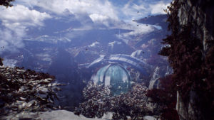 Antem IceTide Screenshot