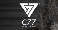 C77 Entertainment Banner